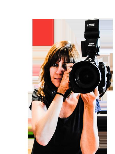 Teresa Perdiguero - Fotógrafa