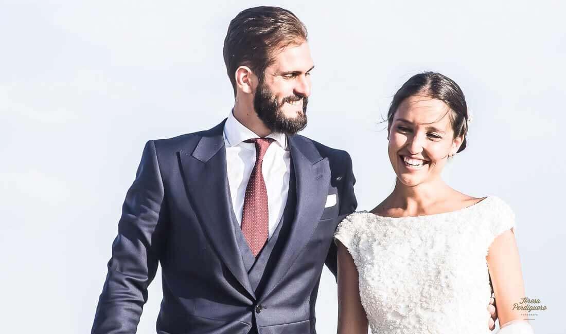 Fotografia de bodas en Segovia - Marta e Ignacio - by Teresa Perdiguero