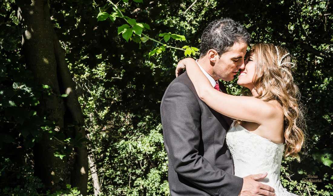 Teresa Perdiguero fotógrafa de bodas