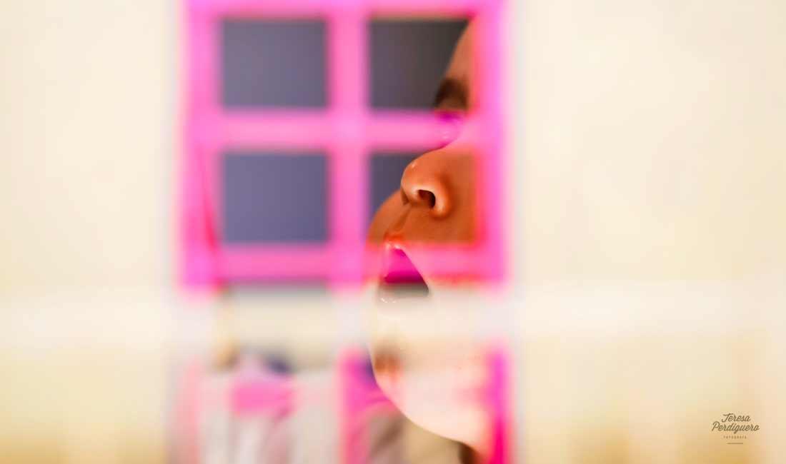 Fotografo de niños y bebes - Teresa Perdiguero