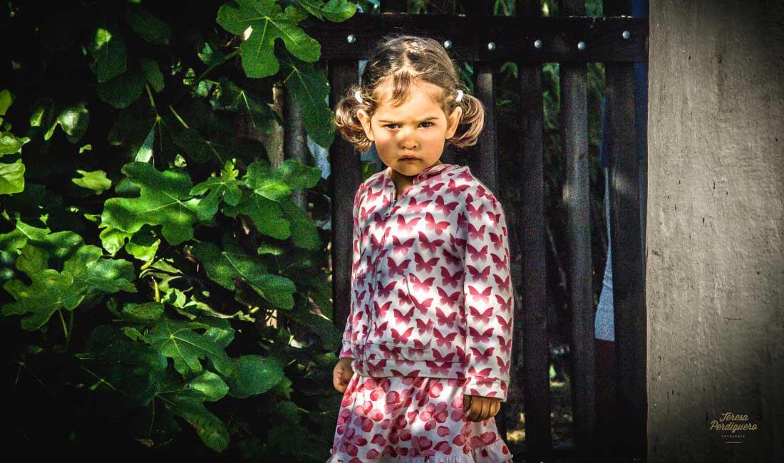 Fotografía de niños- Teresa perdiguero fotógrafa