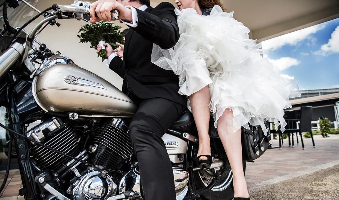Fotografa de bodas en Segovia - Mika Perdiguero