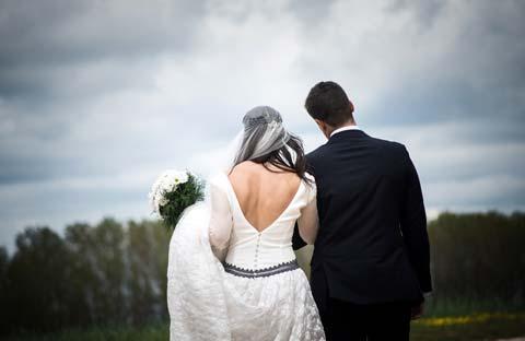 Teresa Perdiguero - Fotografía de bodas