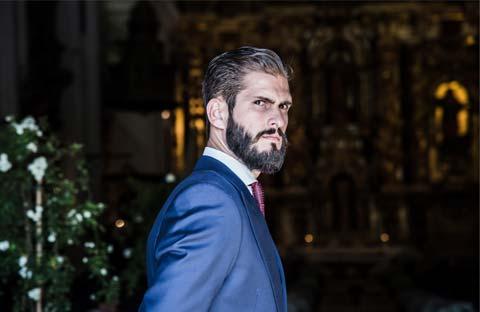 Teresa Perdiguero - Fotógrafo de bodas