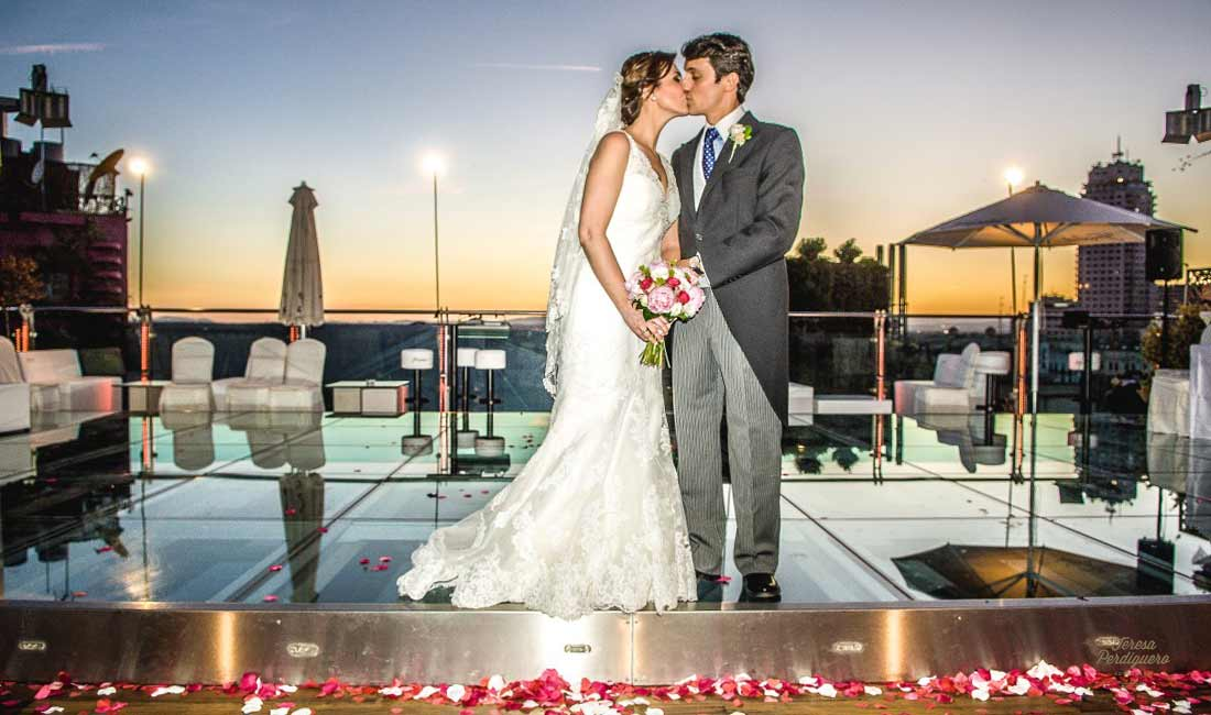 Fotografo de bodas en Madrid - Teresa Perdiguero - Boda de Sara y Luis