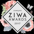 Premios Ziwa 2017 Mejor fotógrafo de bodas en Segovia - Teresa Perdiguero